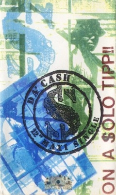 Cash - On A Solo Tipp