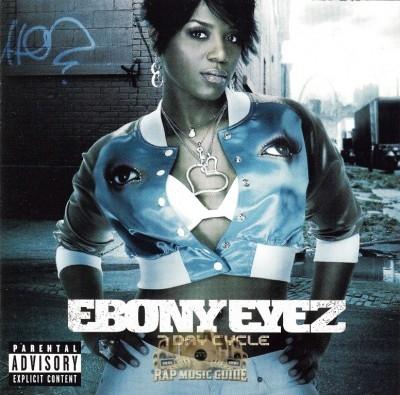 Ebony Eyez - 7-Day Cycle