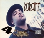 Kokane - 4 Ruders Only