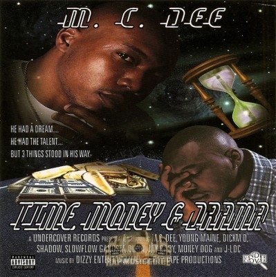 MC Dee - Time, Money & Drama