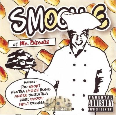 Smoov-E - Mr. Biscuits