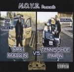Iz Da Thug & H.Y.P. - Taxi Mackin vs. Tennis Shoe Pimpin