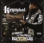 Krytykal - Success Is The Best Revenge