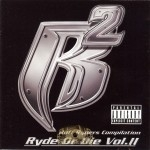 Ruff Ryders Compilation - Ryde Or Die Vol.2
