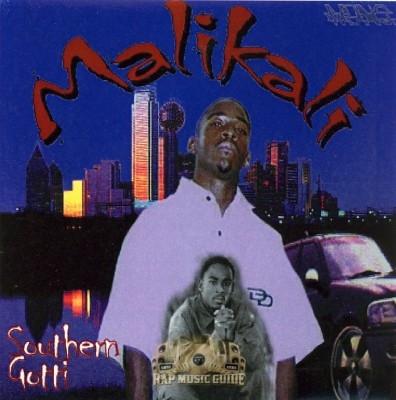 Malikali - Southern Gotti