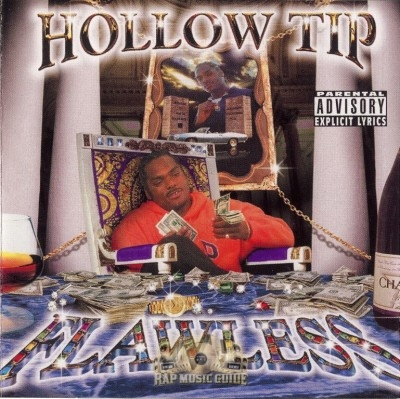 Hollow Tip - Flawless