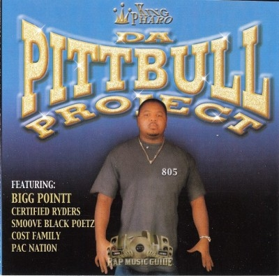 King Pharo - Pittbull Project