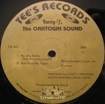 Terry-T. - The Oaktown Sound EP