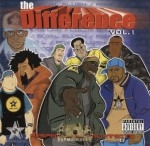 Official Jointz - The Difference Vol. 1