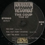 The Coup - The EP
