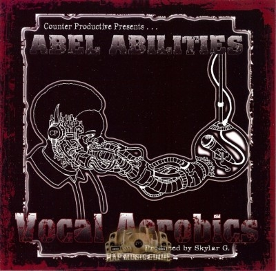 Abel Abilities - Vocal Aerobics