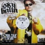 Sky Balla - Big Boy Things