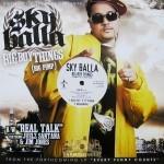 Sky Balla - Big Boy Things