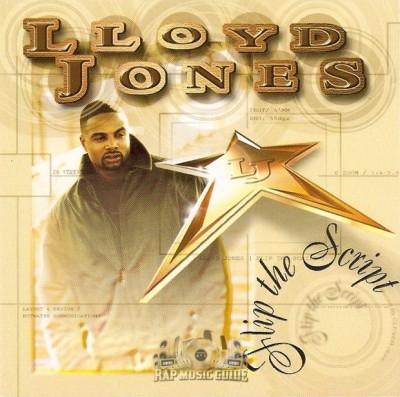 Lloyd Jones - Flip The Script