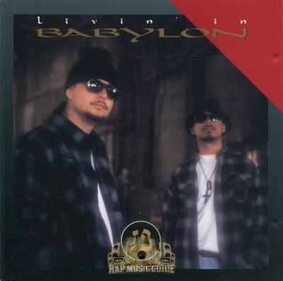 12th Tribe - Livin' In Babylon