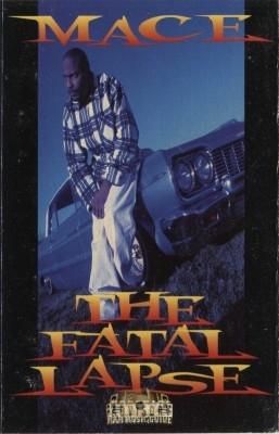Mace - The Fatal Lapse