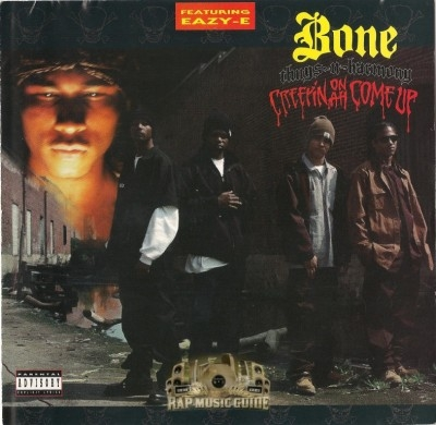 Bone Thugs-N-Harmony - Creepin On Ah Come Up