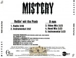 Mistery - Rollin' Wit Tha Funk
