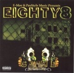 Eighty8 a.k.a. C-Dubb - Boss Game