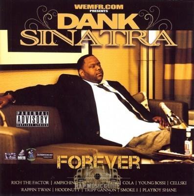 Boy Big - Dank Sinatra: Forever