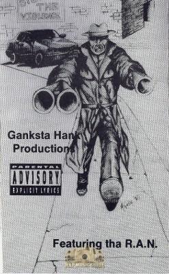 Tha R.A.N. - Hit List
