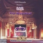L.A.Z. - The Majestical
