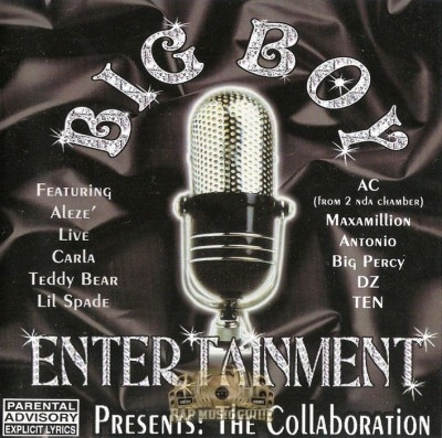 Big Boy Entertainment - The Collaboration