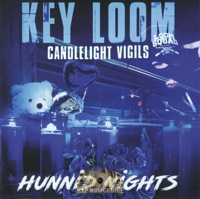 Key Loom - Candlelight Vigils (Hunnid Nights)