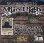 Get Right Records & Hustle Hard Ent. Presents - Mile High Mobbin The Mixtape Vol. 1