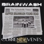 Brainwash - Current Events