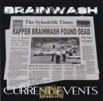 Brainwash - Current Events