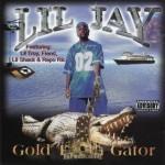 Lil Jay - Gold Teeth Gator