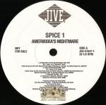Spice 1 - Amerikkka's Nightmare