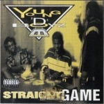 Young D Boyz - Straight Game