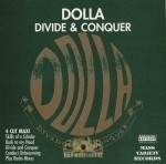 Dolla - Divide & Conquer