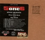 5one6 - Mystic Microfon
