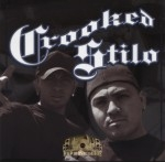 Crooked Stilo - Crooked Stilo