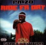 Piazo - Ride Fa Dat
