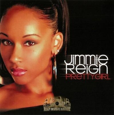 Jimmie Reign - Pretty Girl