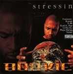 Bookie - Stressin