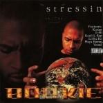 Bookie - Stressin