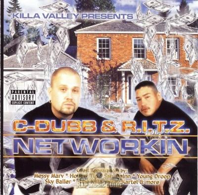 C-Dubb & R.I.T.Z. - Networkin