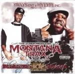 Montana Trax - The Boy Somethin' Great