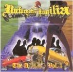 Unforgotten Familia - The Arrival - Vol. 1