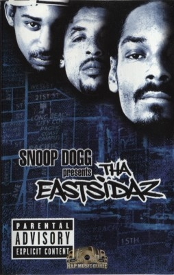 Tha Eastsidaz - Snoop Dogg Presents Tha Eastsidaz