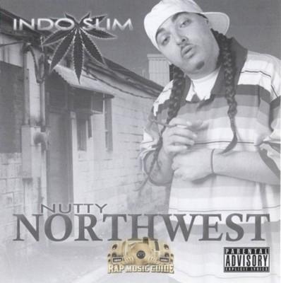 Indo Slim - Nutty Northwest