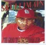 Skullimain - Grind Till You Shine