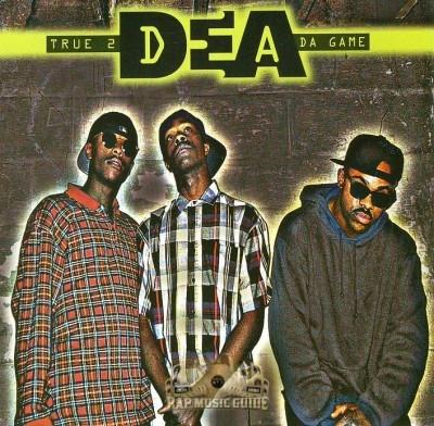 DEA - True 2 Da Game