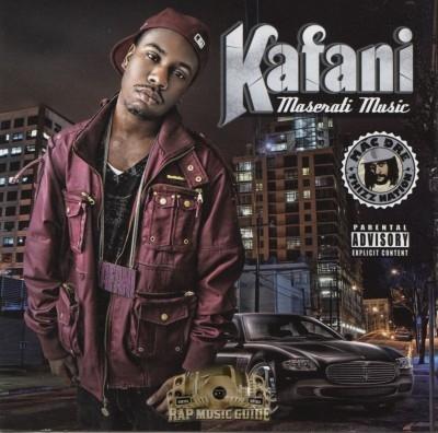 Kafani - Maserati Music