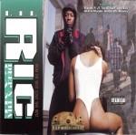 Lil Ric - Deep N Tha Game